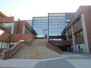 Douglas College ニューウェストミンスター・キャンパス