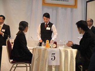 5. 銀賞を受賞した大竹さん