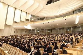 18. 弁論大会の様子