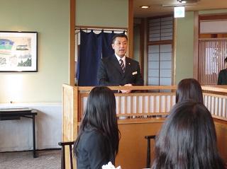 東京ベイ舞浜ホテル クラブリゾート 総務部部長代理 木村清司様