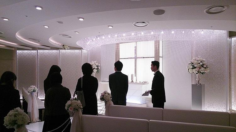 7. 秋田キャッスルホテル 施設見学