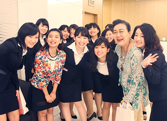 Young Skal Club Japan(YSCJ)