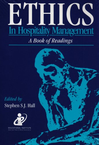 Ethics in Hospitality Management
