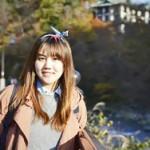 留学生のキムソヨンさん