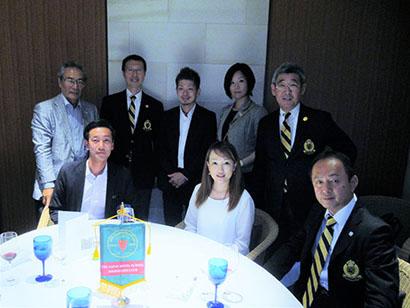 「JHSソムリエクラブ」は年2回開催しています