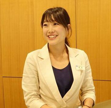 いつも笑顔の田丸先生