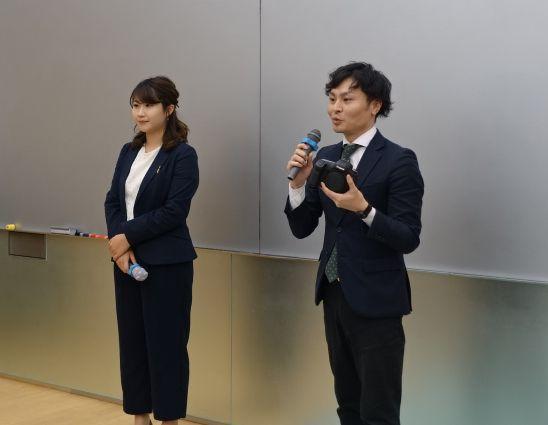イベント映像・企画制作/松村太郎様による撮影時のポイント