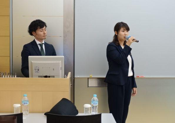 プランナー/高田菜摘様によるお打合せ時の注意点についての講話