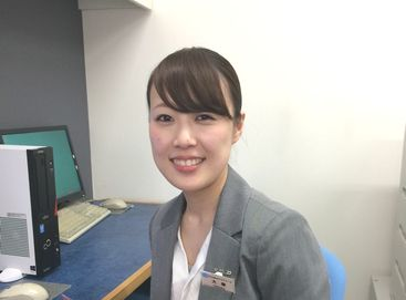 学生からも人気のやさしい大塚美咲先生