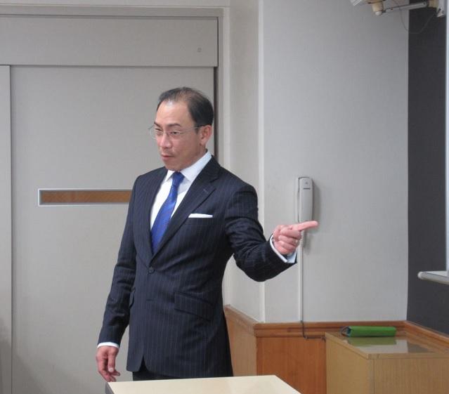 ザ・リッツ・カールトン東京 ホテルマネージャー 小南 正仁 様