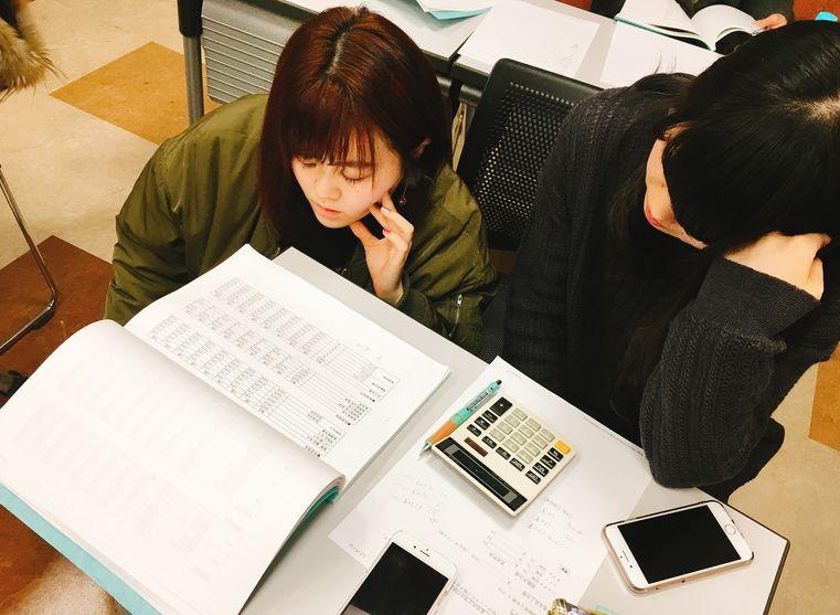 損益計算書・貸借対照表・・・ホテル会計の知識も役に立ちます。