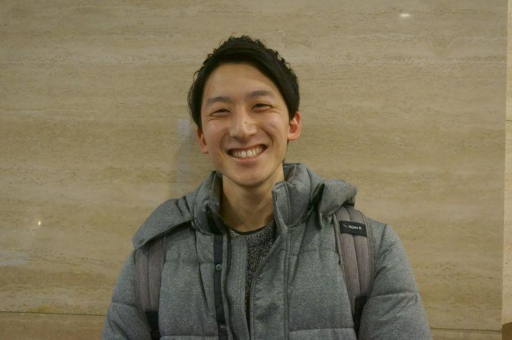 留学で大きく成長した伊藤さん