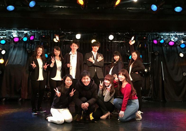 卒業ライブ後