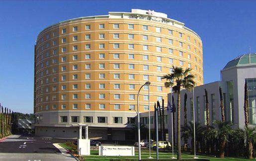 ★ホテルに行って体験しよう!★2日目:ホテルで学ぶ