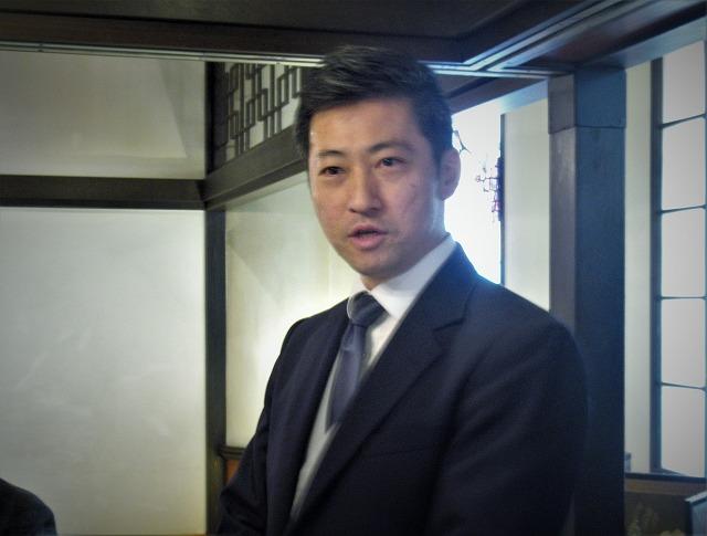 池田シニアソムリエ