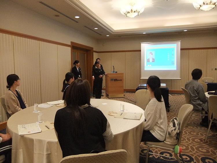 あなたの街で説明会(長野)/ホテルメトロポリタン長野にて開催