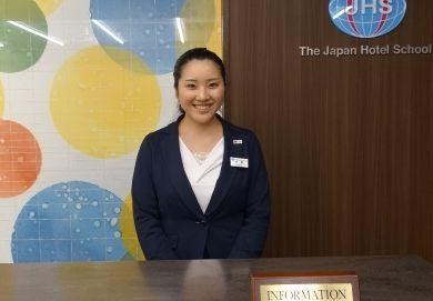 ◆ホテルフロント体験◆フロントの魅力!