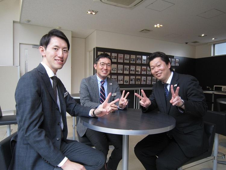 4月8日(水)入学式でお会いできることを楽しみにしてます!