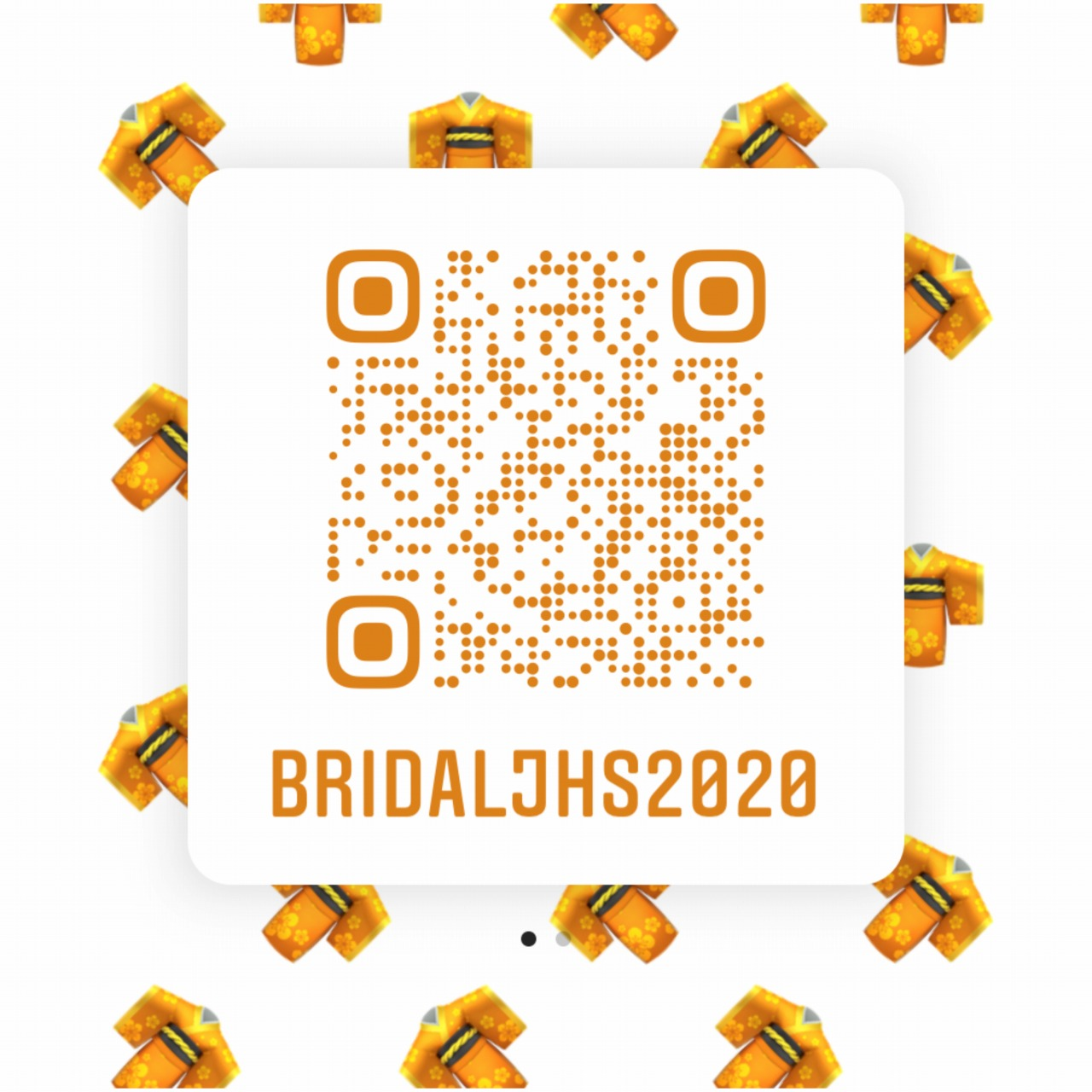 Instagram「卒業袴展示会2020専用アカウント」を開設しました!Check it out!!