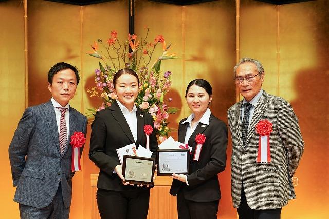 株式会社オータパブリケイションズ マネージングディレクター 岩本 大輝様(左)